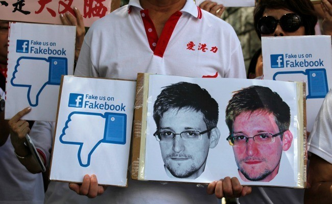 Edward Snowden's Leaks May Actually Strengthen U.S.-China Relations