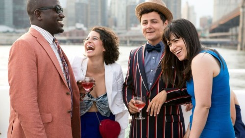 Broad City and the Bamboo Ceiling: The Week in Pop-Culture Writing