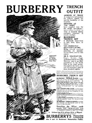 How Advertisers Used World War I to Sell, Sell, Sell
