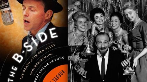 Who Killed the Great American Songbook?