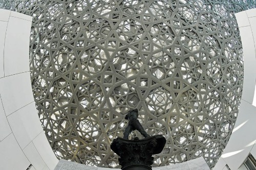 The Opening of the Louvre Abu Dhabi