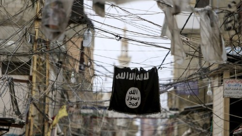 The Inconvenient Truth About ISIS