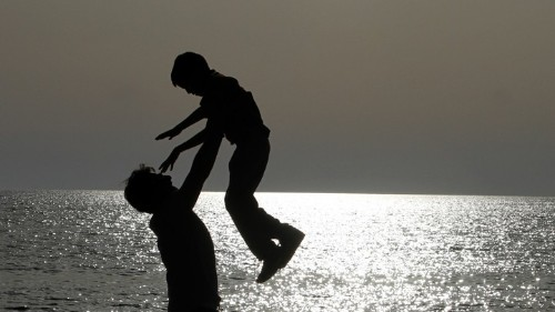 Abandon Parenting, and Just Be a Parent