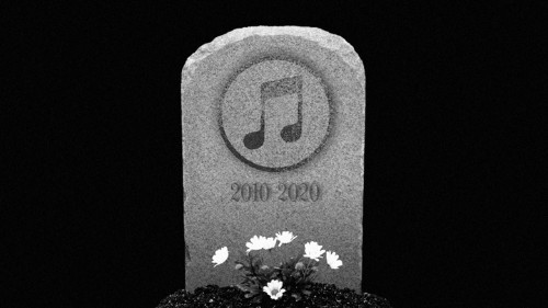 What the Death of iTunes Says About Our Digital Habits