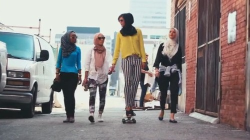 The Surprising Lessons of the 'Muslim Hipsters' Backlash