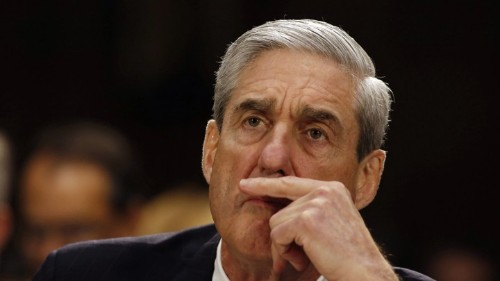 Mueller and a Blue House Could Bring Down Trump