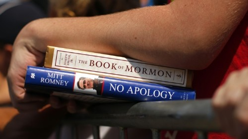 The Ignorance of Mocking Mormonism