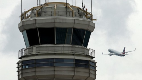Is Trump's Plan to Privatize Air-Traffic Control a Good Idea?