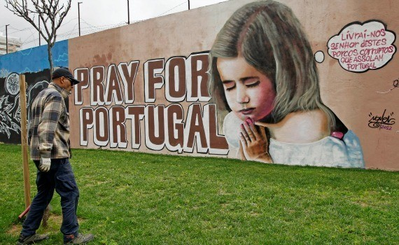 The Mystery of Why Portugal Is So Doomed