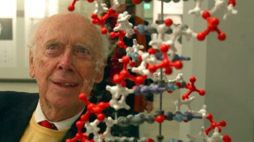 Why the Scientist Who Unravelled DNA Is Selling His Nobel Prize
