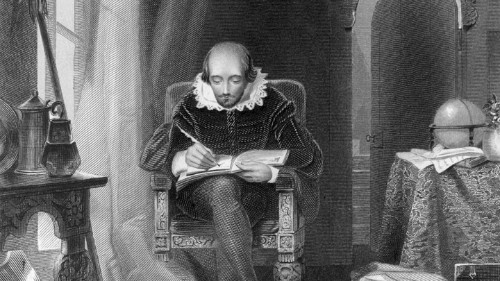 Shakespeare Was Not a Woman