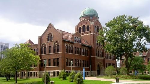 The New Brand of Jesuit Universities