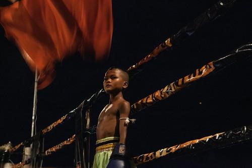 Cambodia's Child Boxers