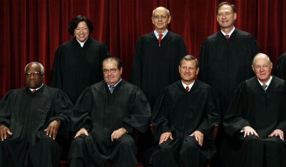 The 'Hubris' of the Supreme Court's Voting Rights Ruling