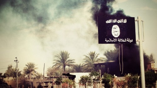 ISIS Is Losing Its Greatest Weapon: Momentum