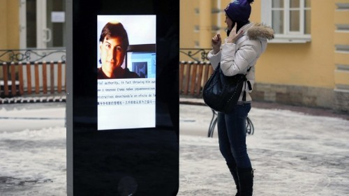Why Russia Really Tore Down Its Steve Jobs Memorial