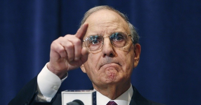 Contra George Mitchell, NSA Surveillance Is Not a Minor Issue