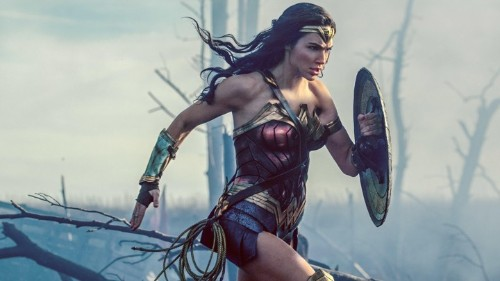 Wonder Woman, Heroine of the Post-Truth Age