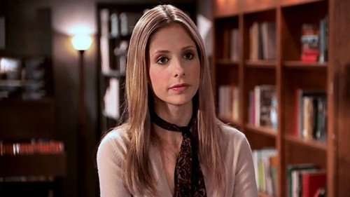 Buffy Summers: Third-Wave Feminist Icon