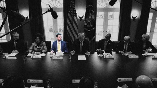 Trump's Domestic Policy Council Gains Power