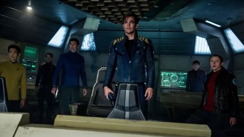 Star Trek Beyond Is the Blockbuster America Needs Right Now