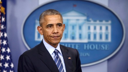 Obama Leaves the Constitution Weaker Than He Found It