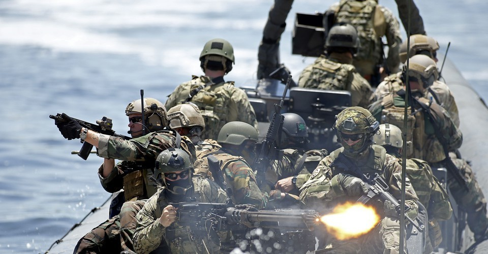 Will Trump Break the Special Forces?
