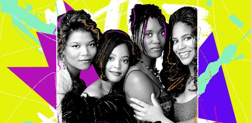 How the '90s Kinda World of Living Single Lives on Today
