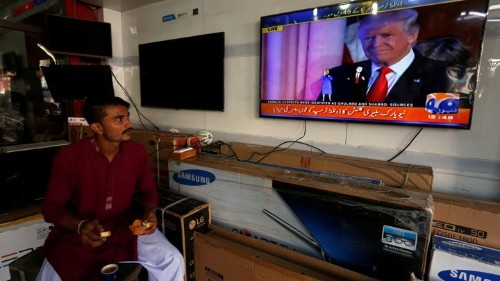 Lessons From Trump's 'Fantastic' Phone Call to Pakistan