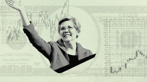 Elizabeth Warren's Theory of Capitalism