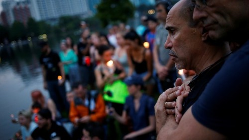 The Latinos Who Died in Orlando
