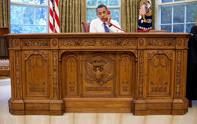 Technology Mythology: No Red Phone Ever Connected the White House to Moscow