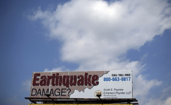 Here Are 2 Ways We Now Know the Fracking Boom Is Causing Earthquakes