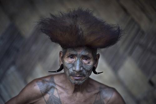 2015 National Geographic Traveler Photo Contest