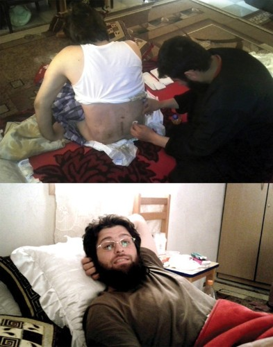 The American Climbing the Ranks of ISIS