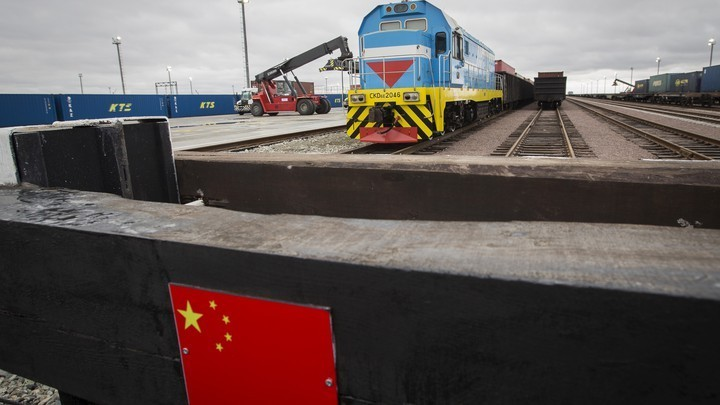 China's Path Forward Is Getting Bumpy