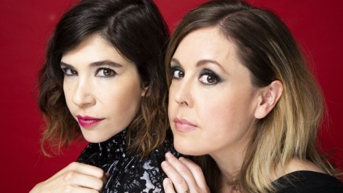 Sleater-Kinney 'The Center Won't Hold': Rock in Rails