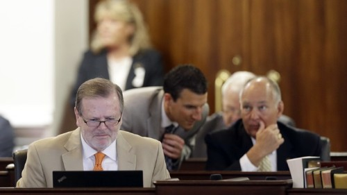 Will North Carolina's Bathroom Bill Be Revised?