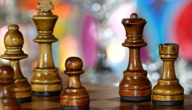 Speed Chess Changed My Brain