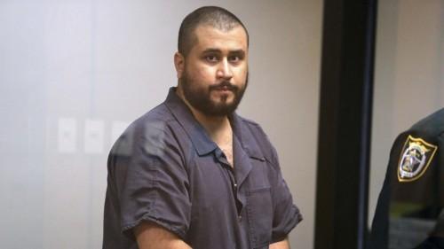 Trayvon Martin's Killer Has a Financial Grievance