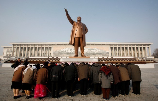 Eric Schmidt: Kim Jong Un Could Turn On North Korea's Internet If He Wanted