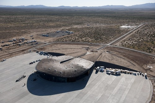 New Mexico's Sad Bet on Space Exploration