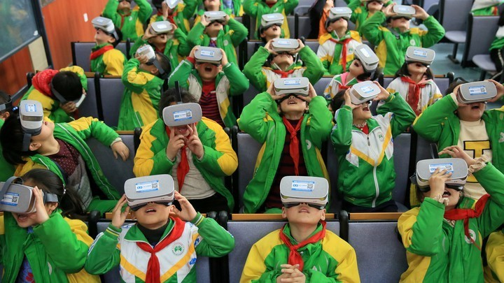 The Myth of 'Learning Styles'