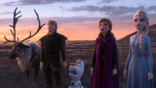 Frozen II Is an Enchanted Quest for Sequel Money