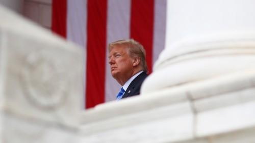 The Measure of Trump's Devotion