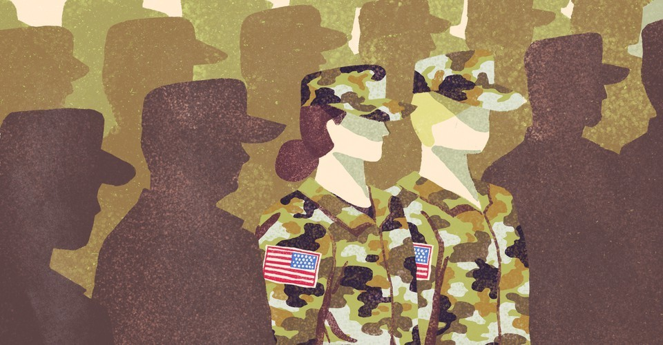As the Military Transformed, Their Friendship Grew
