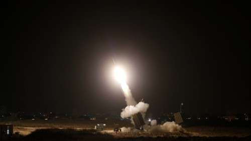 What, Exactly, Is Hamas Trying to Prove?
