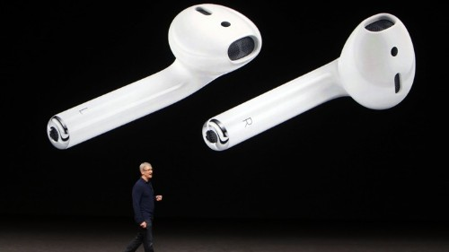 Your AirPods Probably Have Terrible Battery Life