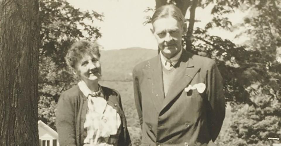 The Secret Cruelty of T. S. Eliot