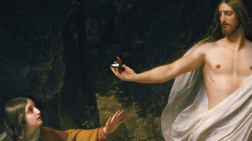 The Curious Case of Jesus's Wife